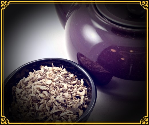 An elixir of kava root