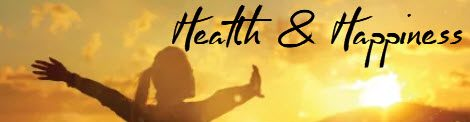 Health Happiness Be Healthy Be Happy