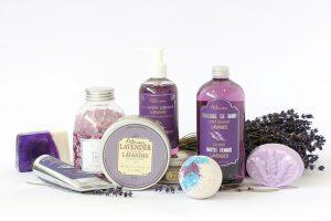 herbal sleeping remedies - lavender