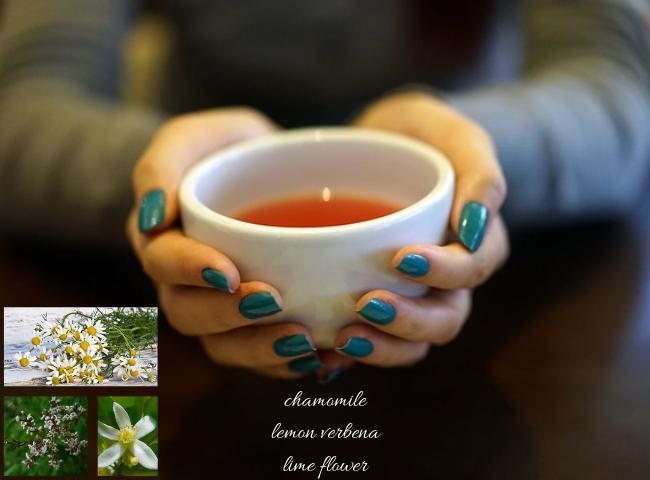 herbal sleeping remedies